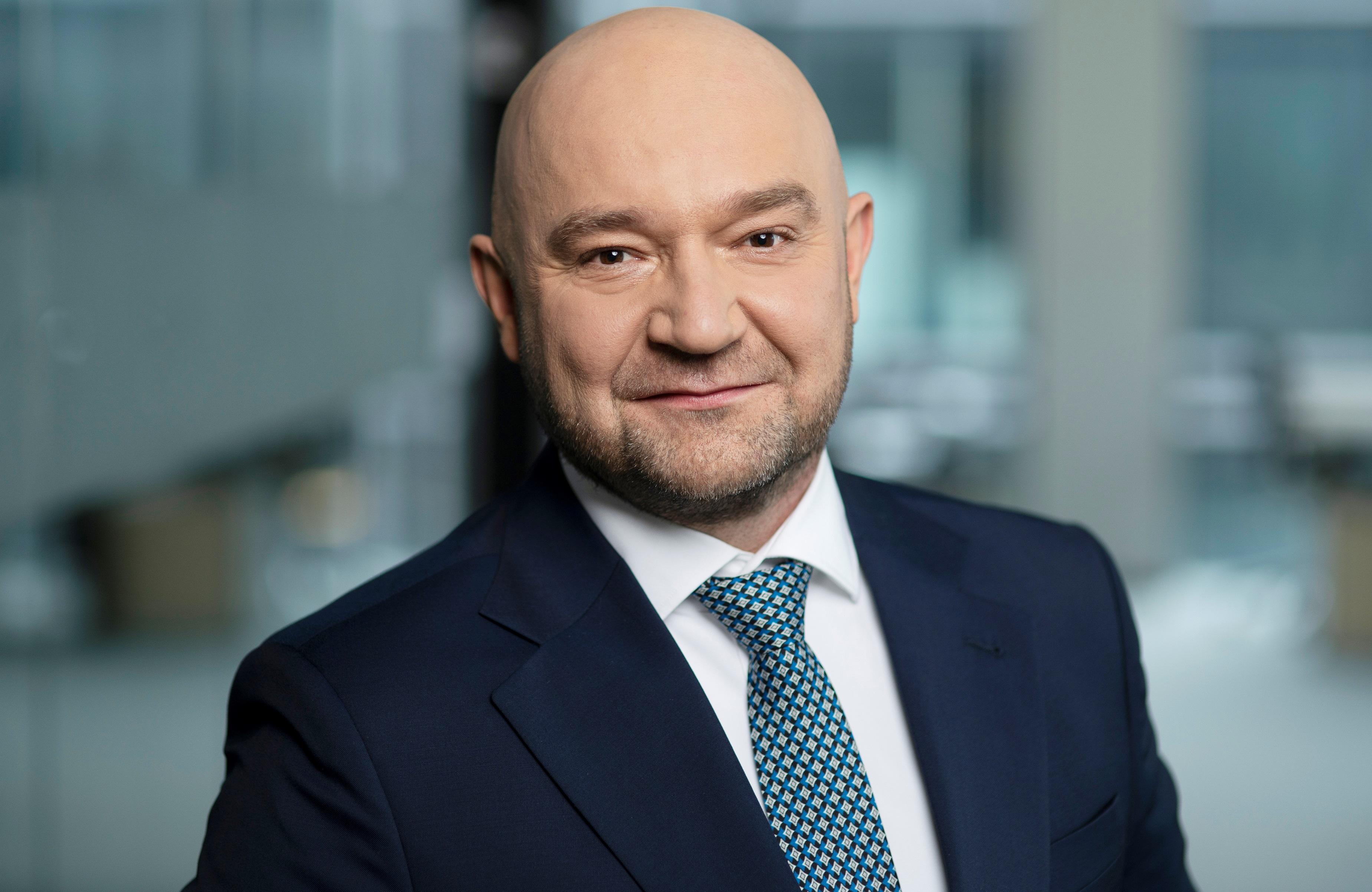 """Mieszko Musiał: """"Chcemy mieć pewność, że Rozszerzona Odpowiedzialność Producentów będzie działać efektywnie"""""""