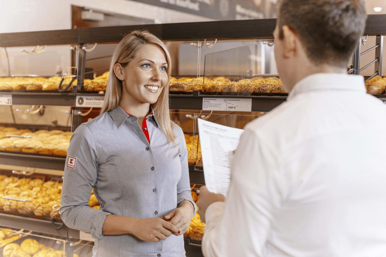 Sieć Kaufland przyjęła rekordową liczbę praktykantów