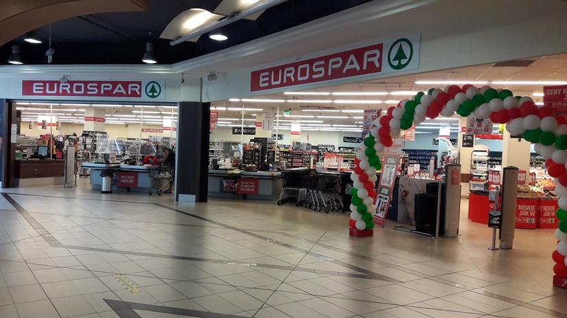 Spar: kolejne dwa supermarkety po rebrandingu