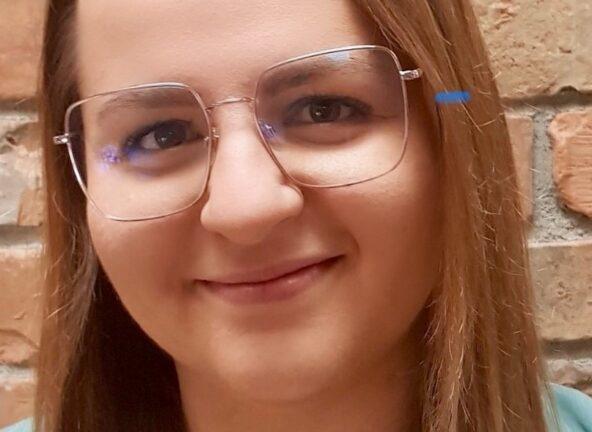 Paulina Lewińska-Cielas, Müller Dairy Polska: