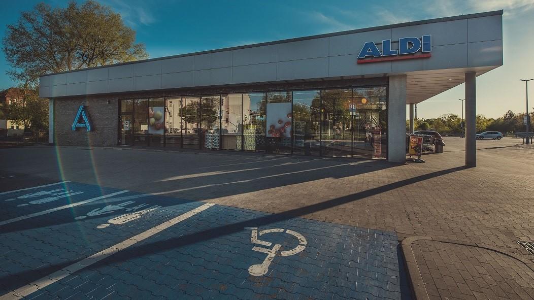 Pierwsze otwarcie Aldi w Bełchatowie