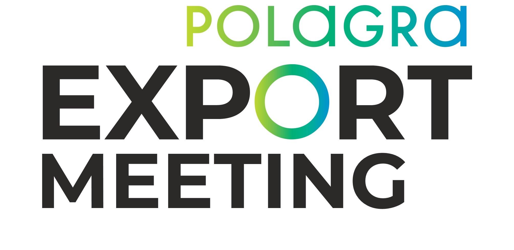 Kongres Polagra Export Meeting na targach Polagra 2021