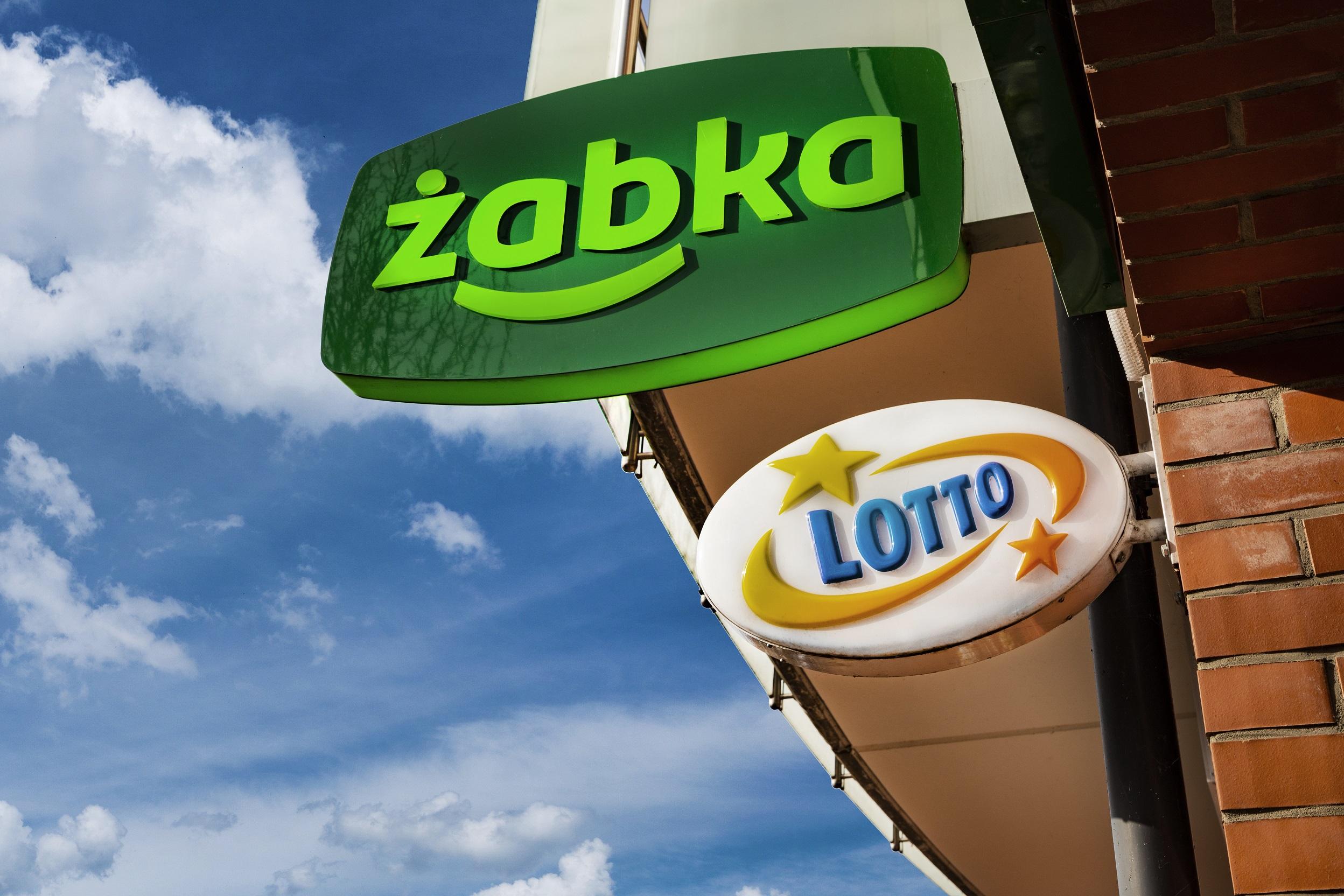 Nowe rozwiązanie Lotto w Żabce