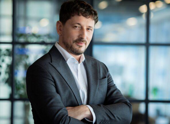 Nowy Dyrektor Finansowy w Wyborowa Pernod Ricard i Pernod Ricard Central Europe