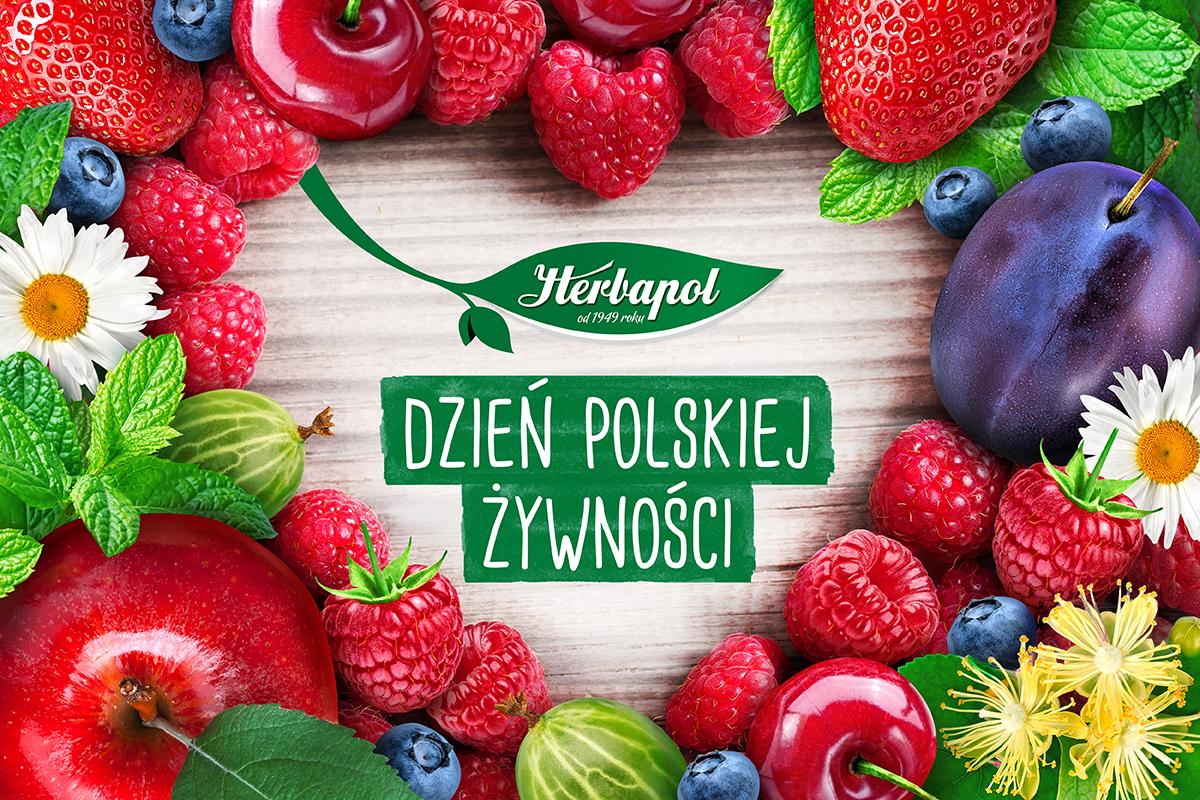 """""""Herbapol-Lublin"""" S.A. docenia polskich plantatorów w Dniu Polskiej Żywności"""