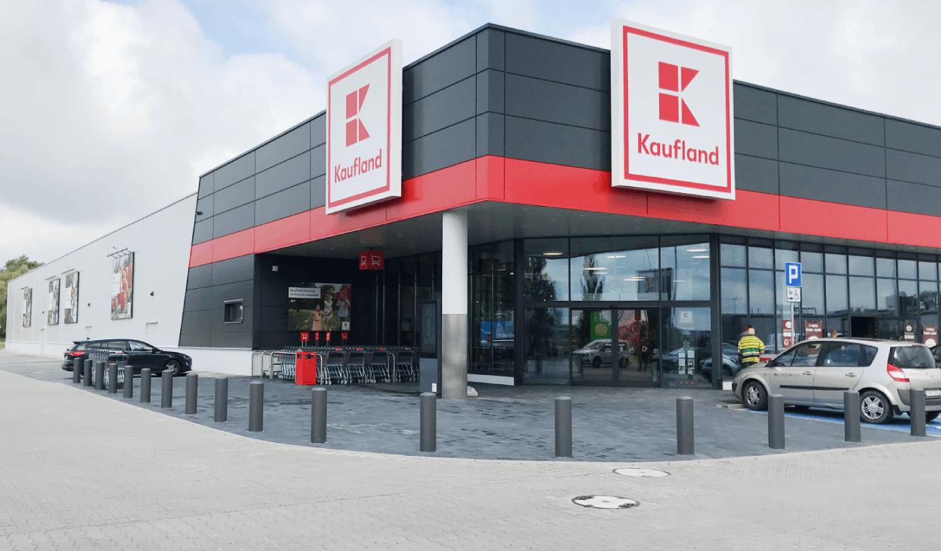 Kaufland otworzy sklepy w niedziele niehandlowe