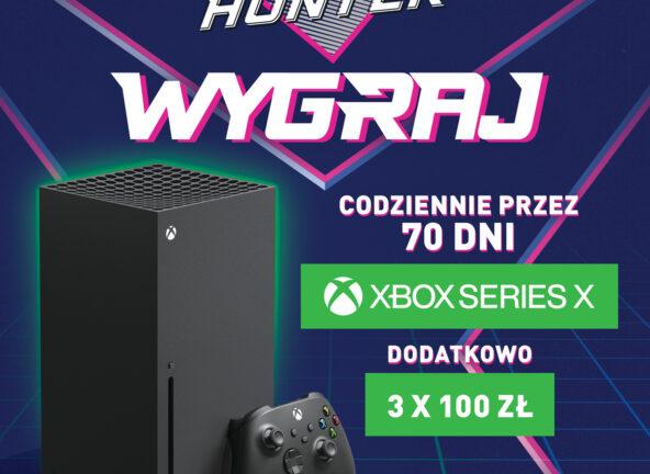 Tiger Quest Hunter – sprawdź, jak zostać Hunterem i zgarnąć Xboxa