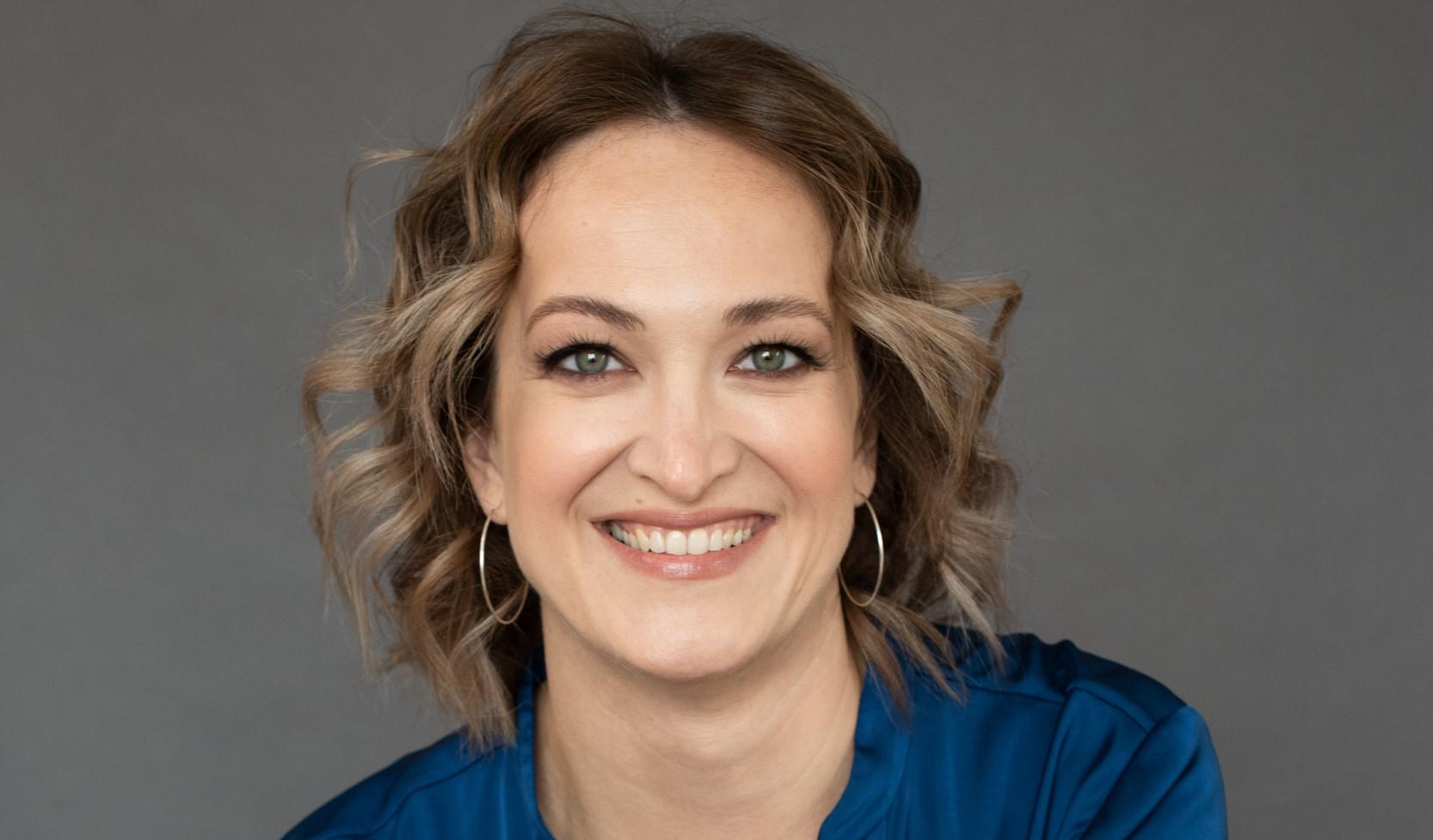 Victoria Abramova nową Prezes Zarządu Mars Polska sp. z o.o.