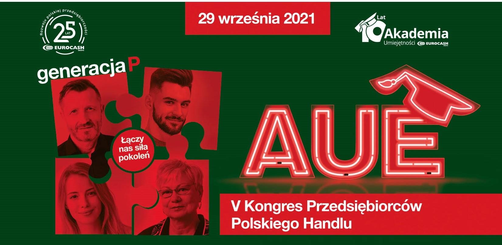 """""""Poradnik Handlowca"""" patronem 5. edycji Kongresu Przedsiębiorców Polskiego Handlu"""