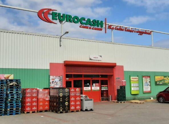 Grupa Eurocash wpływa na innowacyjność swoich klientów