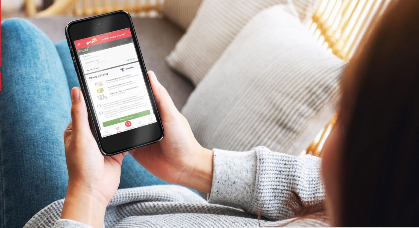 Aplikacja POLOmarket z nominacją w konkursie e-Commerce Polska Awards 2021
