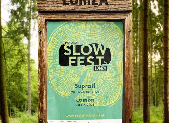 Podlasie SlowFest by Łomża