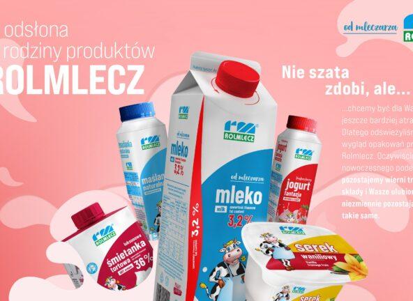 Rolmlecz przybliża tradycje mleczarskie