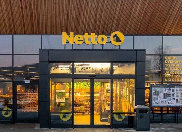 Netto zbliży się do blisko 200 skonwertowanych obiektów