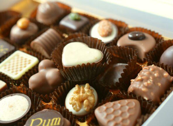 Polska na czwartym miejscu na świecie w eksporcie słodyczy czekoladowych