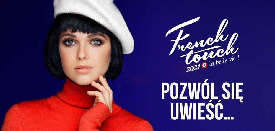 30 września odbędzie się Konferencja French Touch w Warszawie