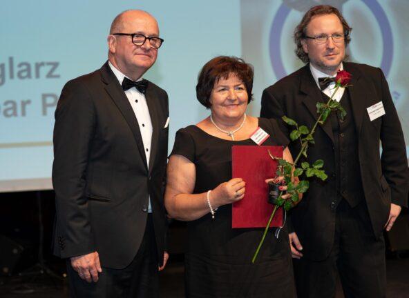 Wspomnień czar: Kazimiera i Jan Węglarz laureatami Hermesa w 2018 roku