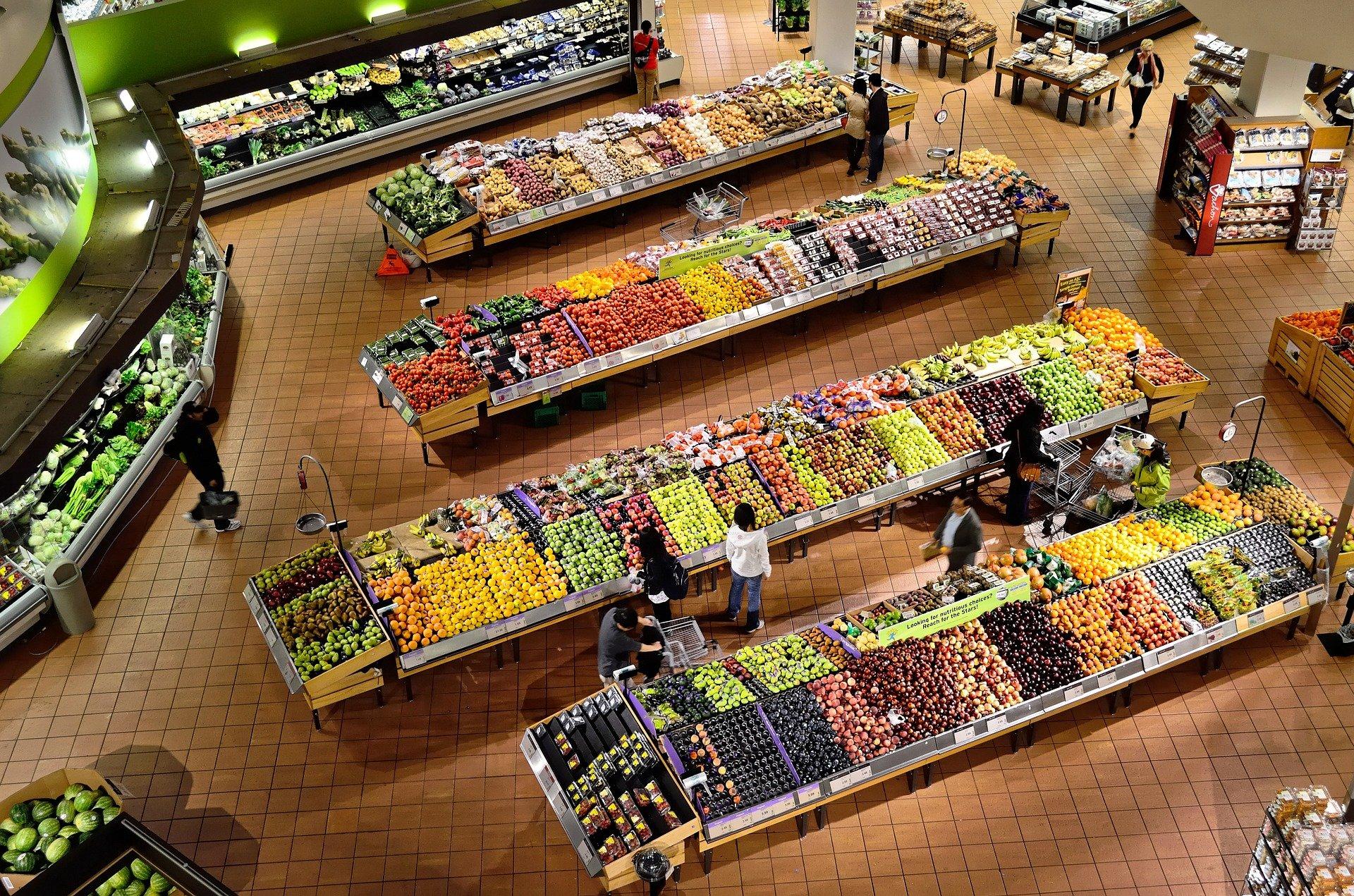 Wyniki kontroli Izby Handlowej w sprawie eksponowania cen przez sprzedawców
