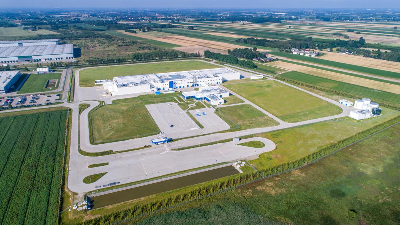 Mars otwiera kolejną fabrykę w Polsce