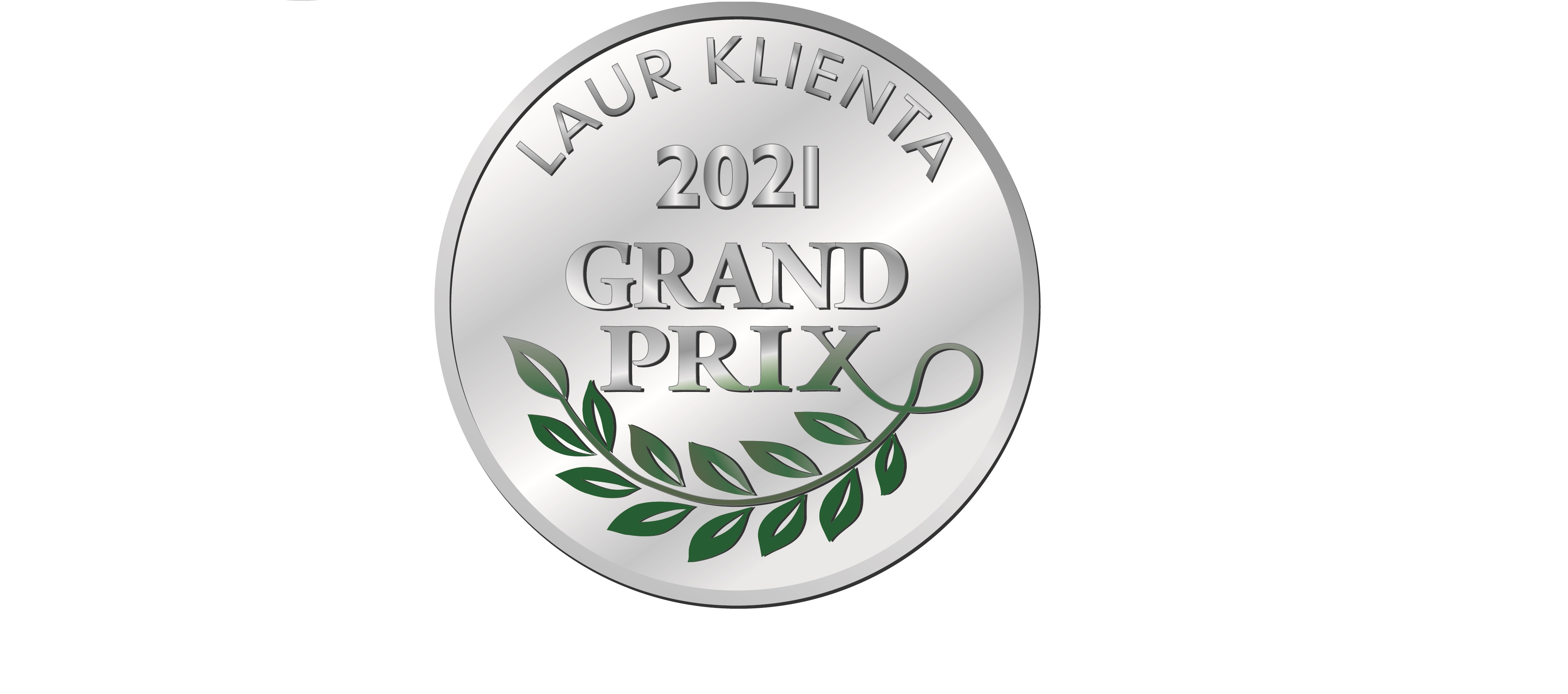Grand Prix w plebiscycie Laur Klienta dla Moya