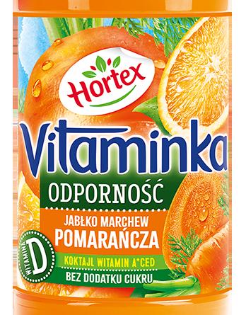 Vitaminka odporność od marki Hortex