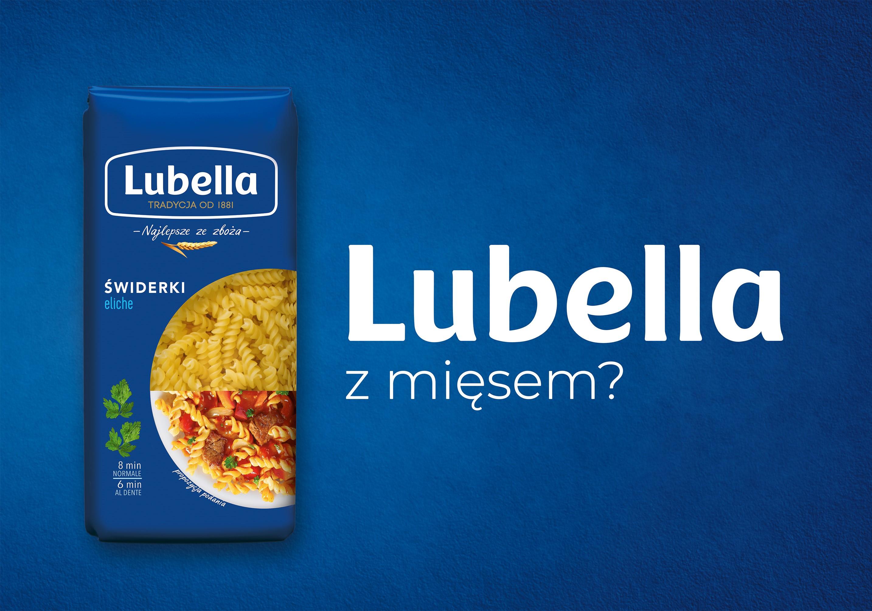 Lubella – TAK, jak lubisz!
