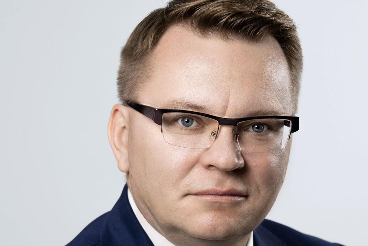 Sokołów z nowym Wiceprezesem ds. Handlu i Marketingu