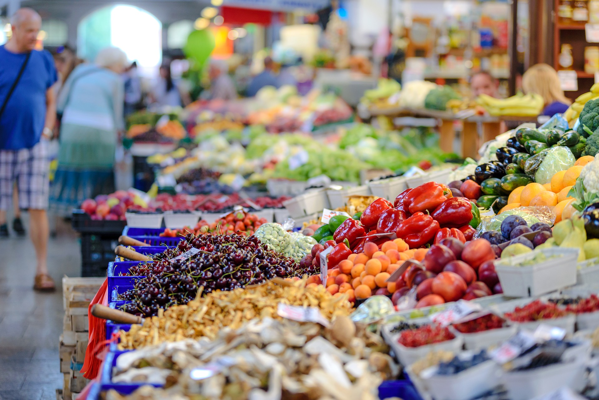 Konsumenci po pandemii stawiają na smart shopping